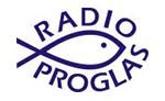 logo rádia Proglas